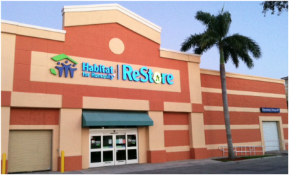 Restore habitat for humanity of greater miami Badcock home furniture more cutler bay fl
